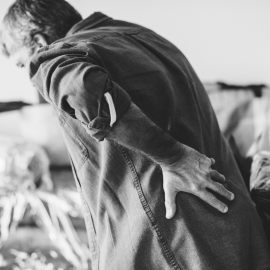 How Your Diet Can be Contributing to Low Back Pain