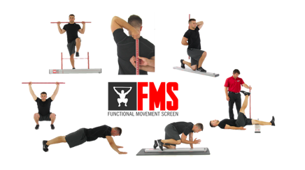 Move Well and Move Often – The Purpose of Functional Movement Screen