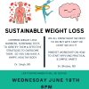 Upcoming Event – Align your Mind & Body for Sustainable Weight Loss